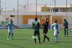 J34 Lebrijana - Betis deportivo  82