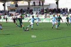J34 Lebrijana - Betis deportivo  84