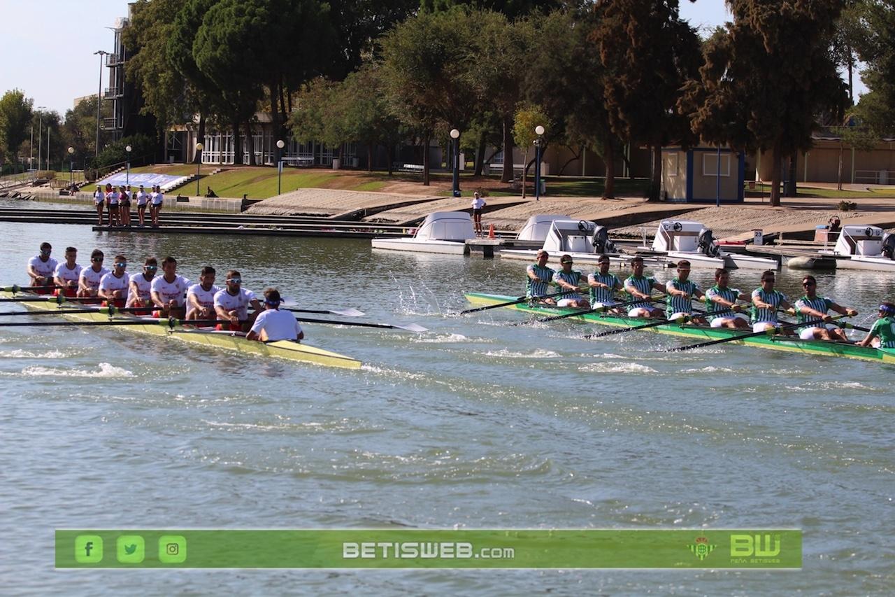 53 regata Sevilla - Betis 102