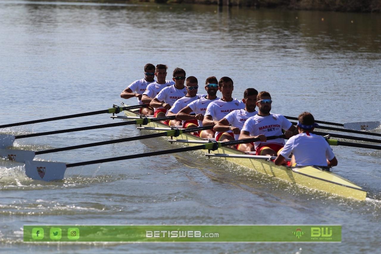53 regata Sevilla - Betis 108