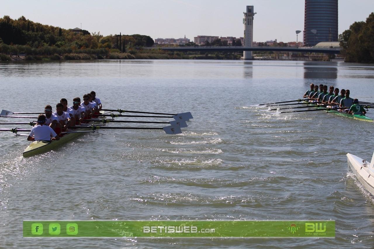 53 regata Sevilla - Betis 115