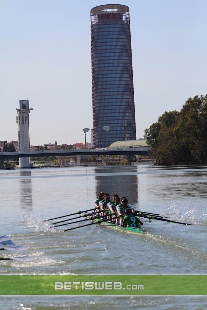 53 regata Sevilla - Betis 117