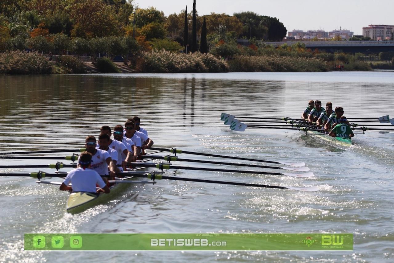53 regata Sevilla - Betis 120