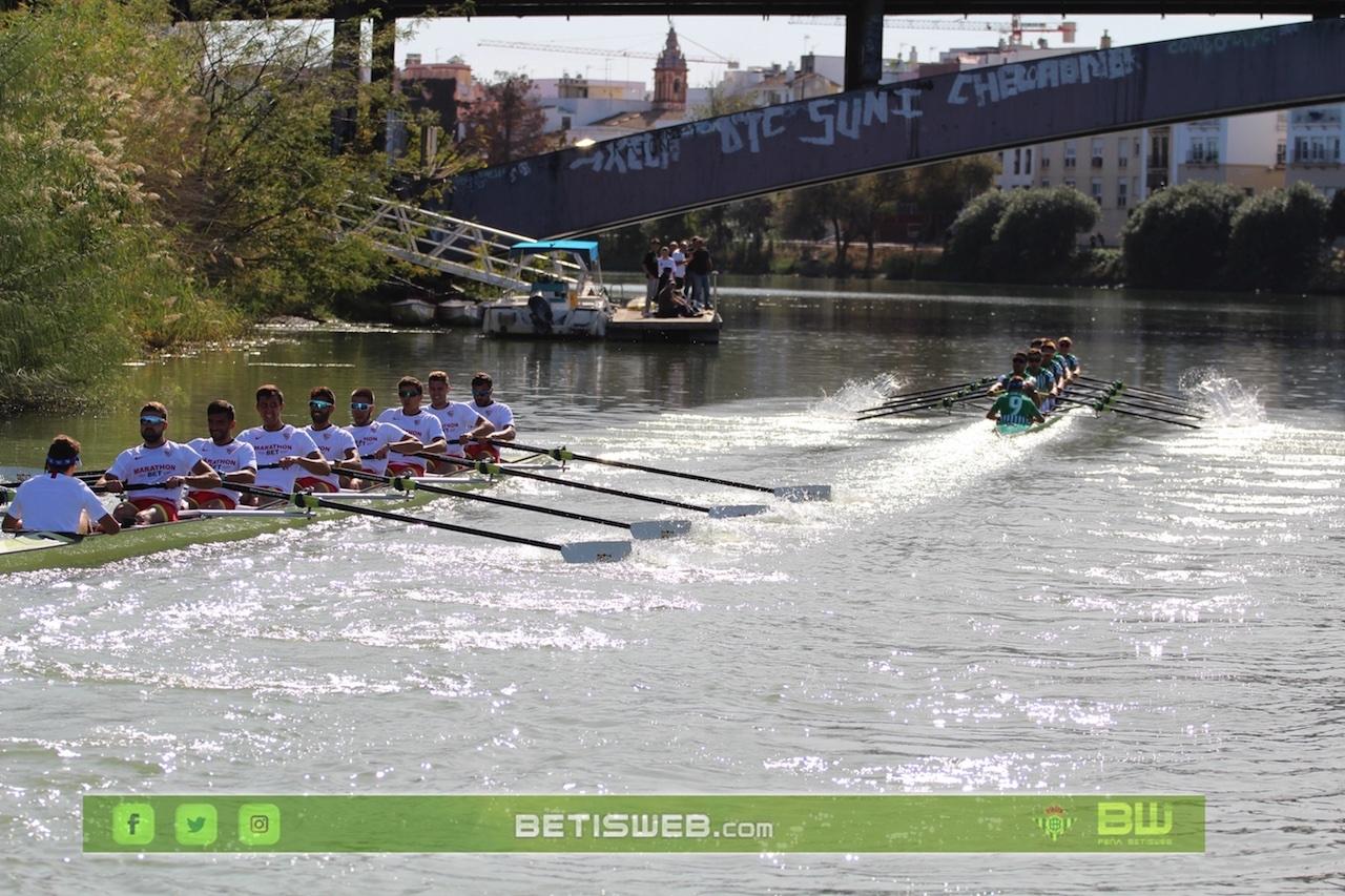 53 regata Sevilla - Betis 130