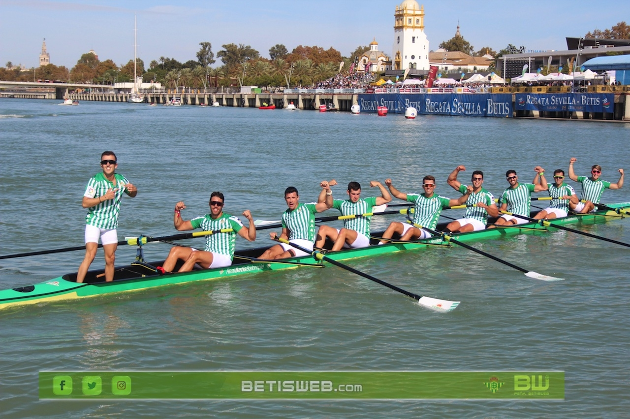 53 regata Sevilla - Betis 156