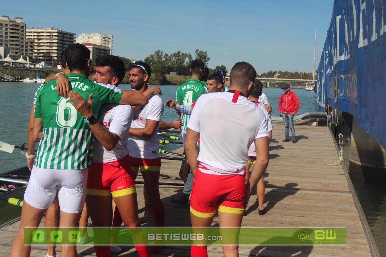 53 regata Sevilla - Betis 180