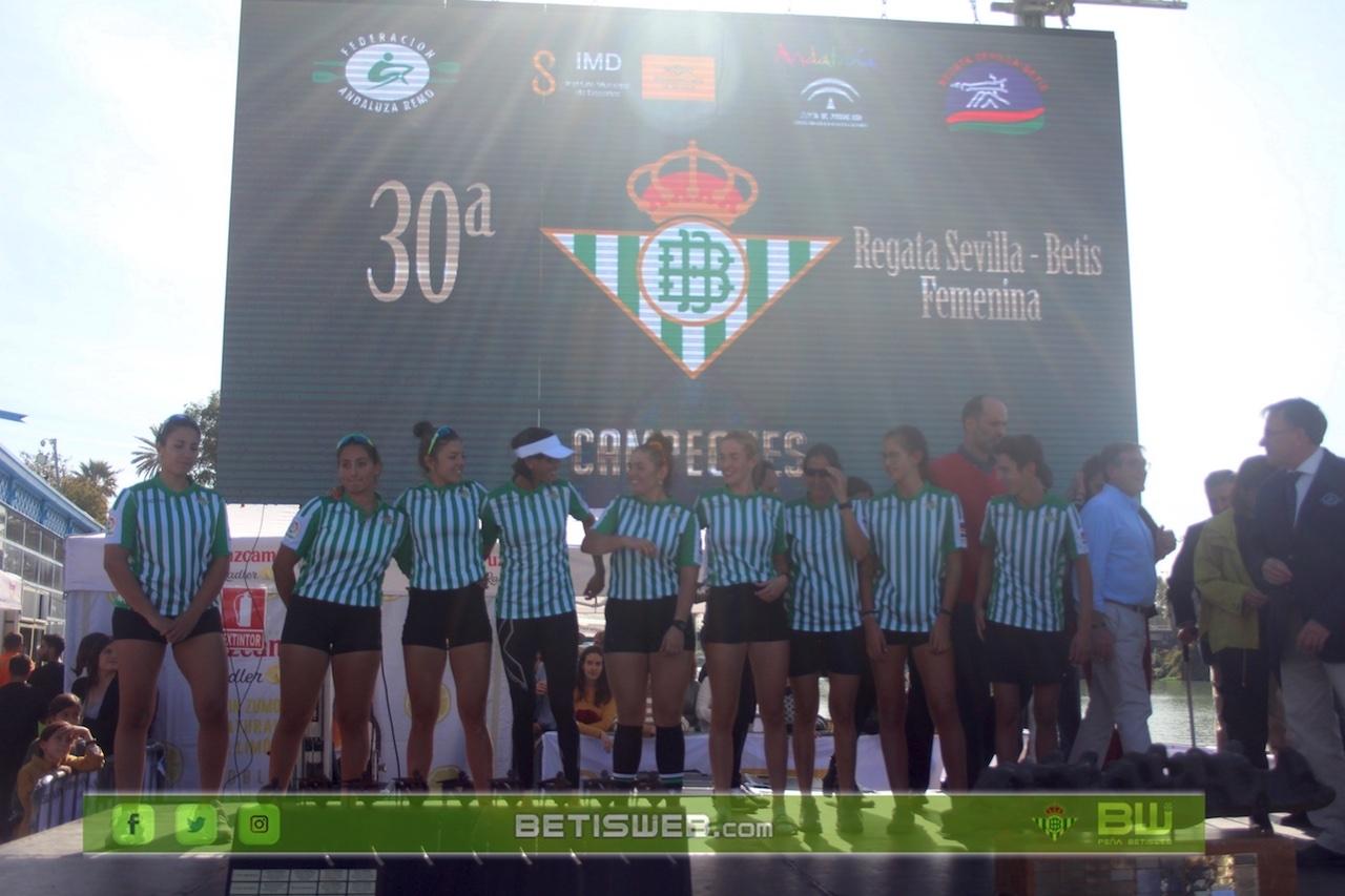 53 regata Sevilla - Betis 190