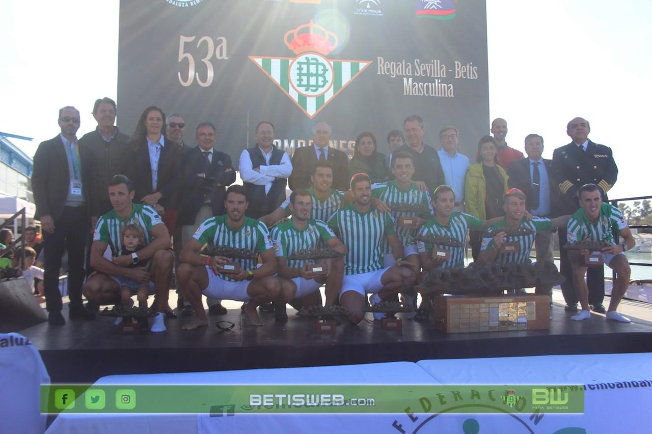53 regata Sevilla - Betis 236