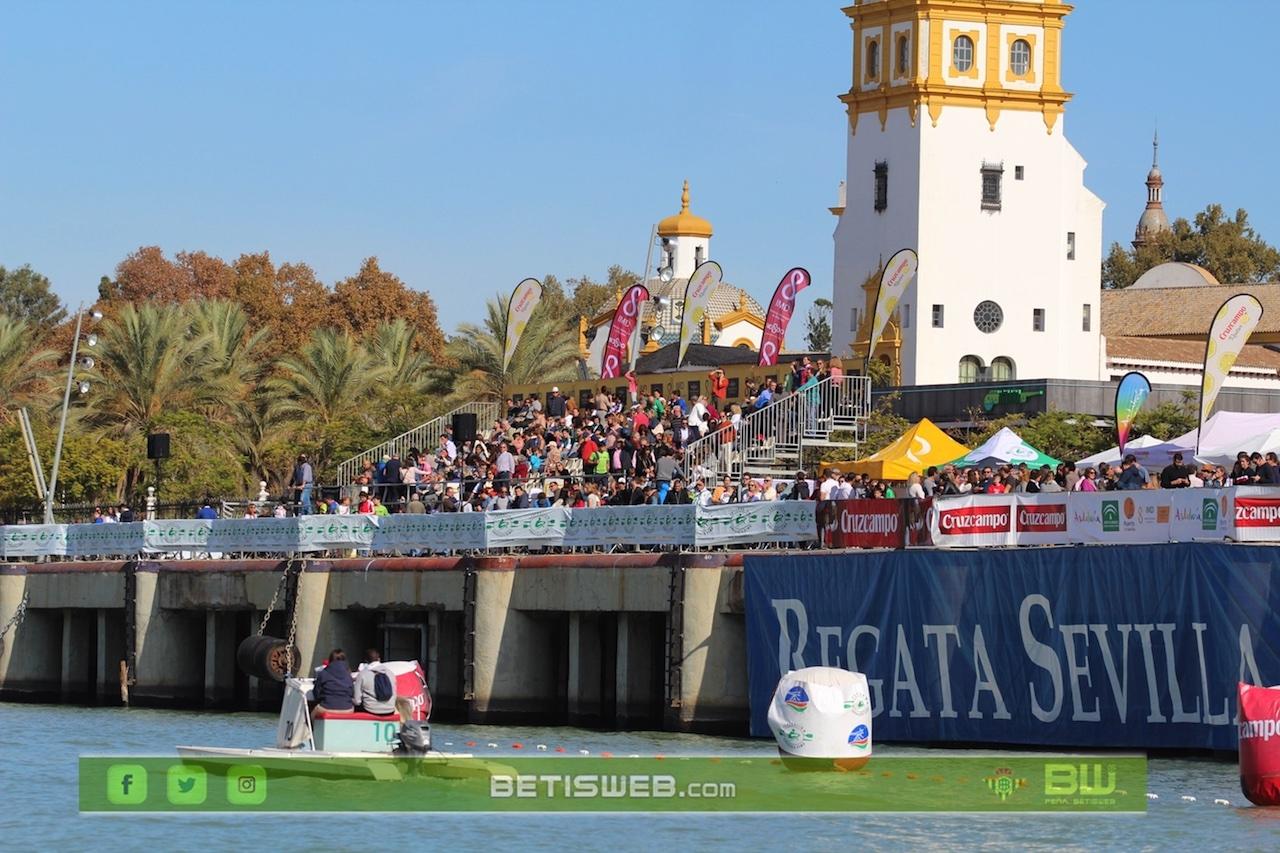 53 regata Sevilla - Betis 85