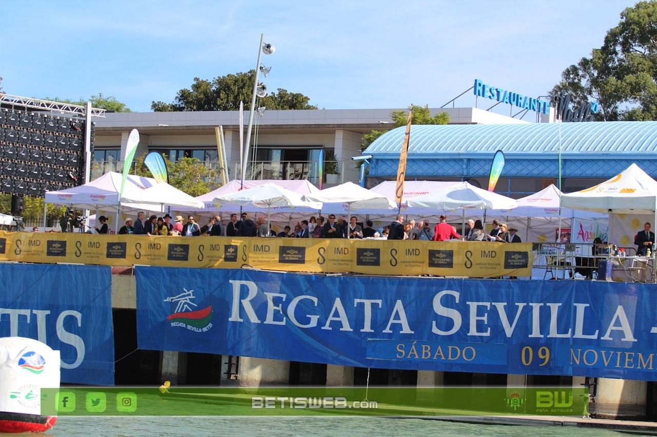 53 regata Sevilla - Betis 86