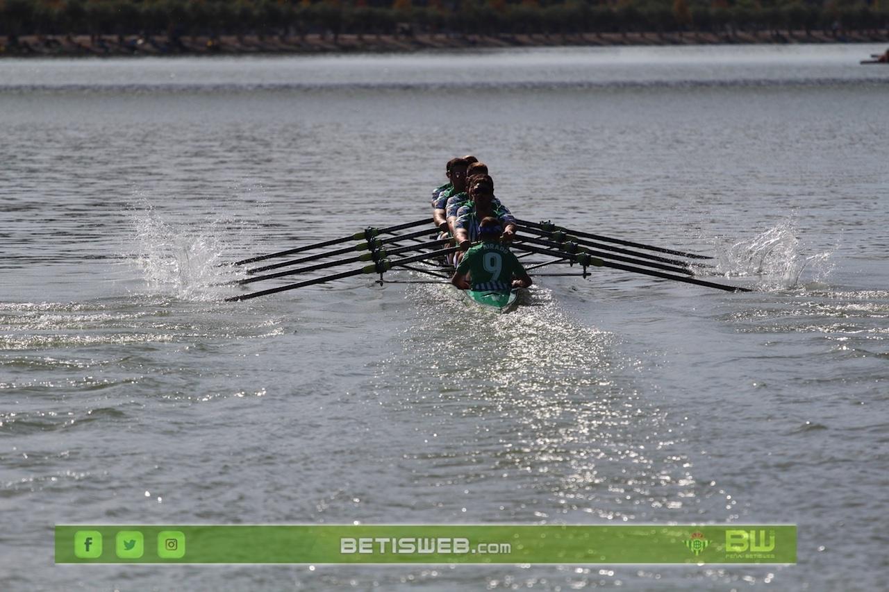 53 regata Sevilla - Betis 98