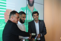 Presentación Nabil Fekir (11)
