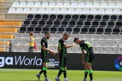 Portimonense - Betis 108