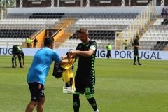 Portimonense - Betis 78