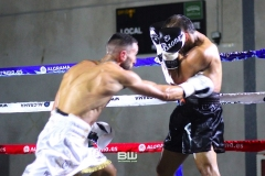 Boxeo Ratón Perez 8-06-19 300