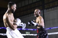 Boxeo Ratón Perez 8-06-19 99