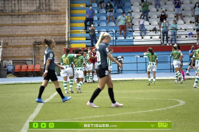 J31 – Real Betis Fem vs Rayo Vallecano F