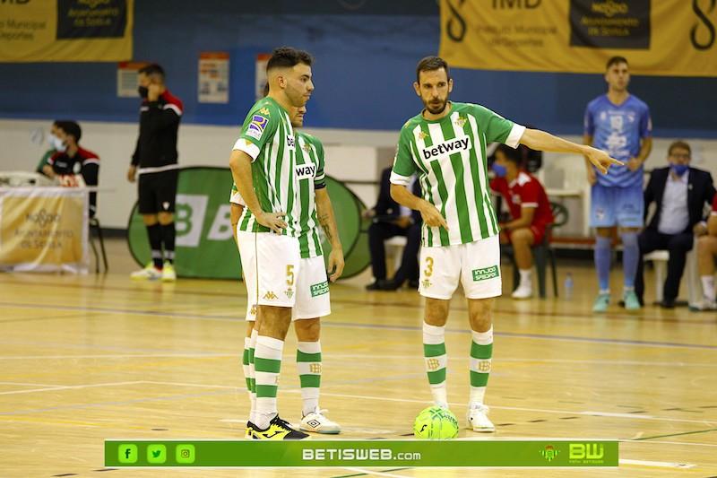 J32 – Real Betis Futsal vs Peñíscol