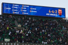 J35 Betis - Málaga 0