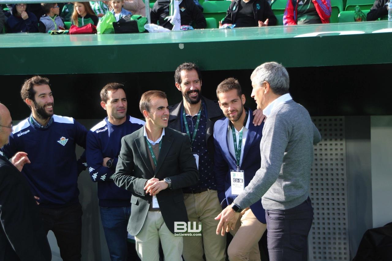 J14 Betis-Real Sociedad 17