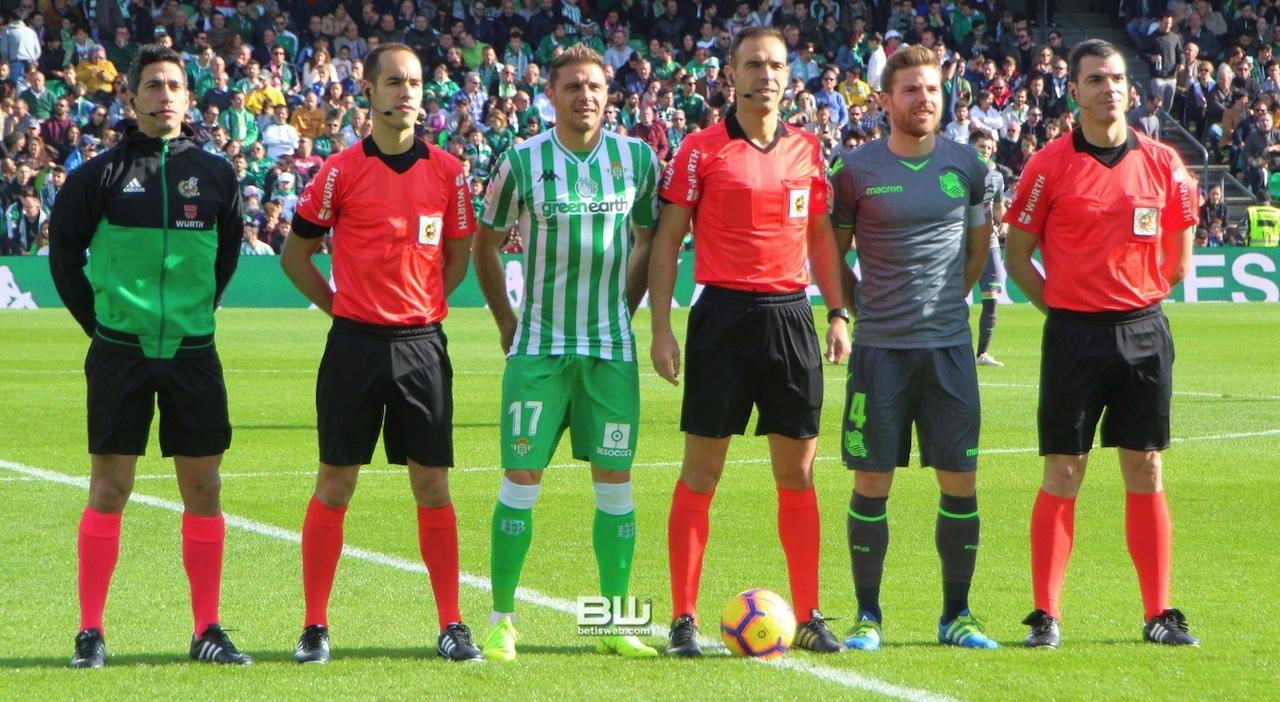 J14 Betis-Real Sociedad 18
