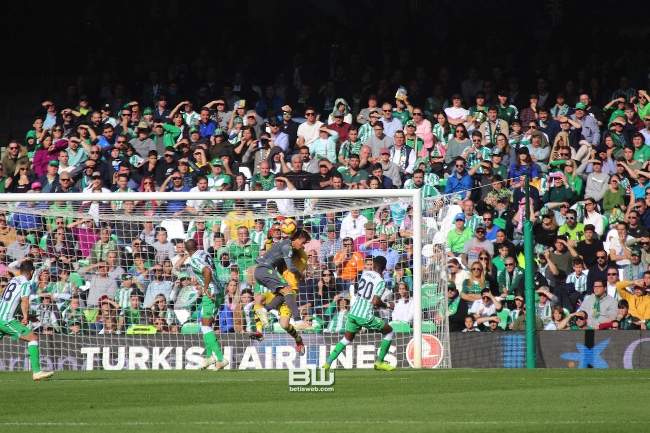 J14 Betis-Real Sociedad 26