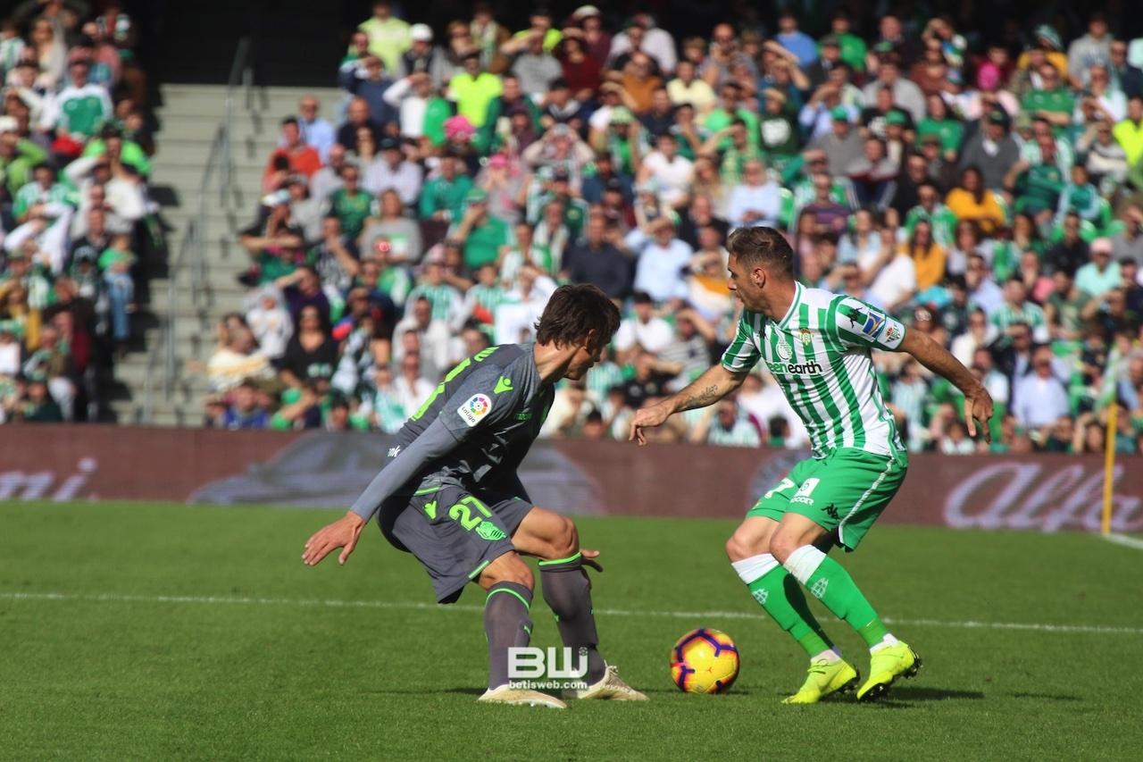 J14 Betis-Real Sociedad 35