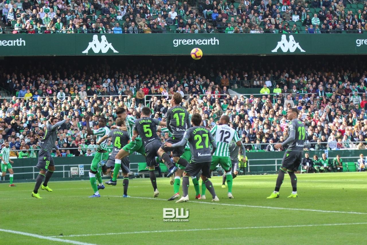 J14 Betis-Real Sociedad 38