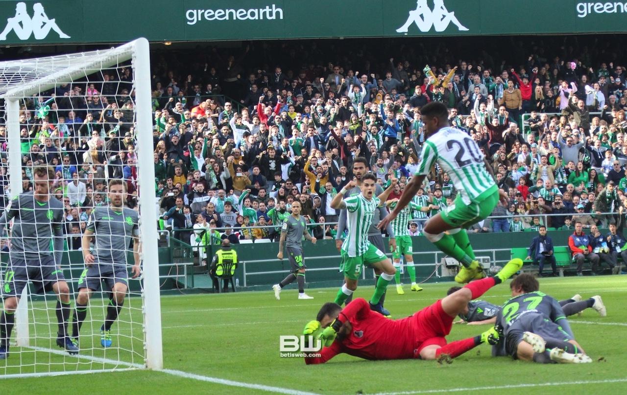 J14 Betis-Real Sociedad 42