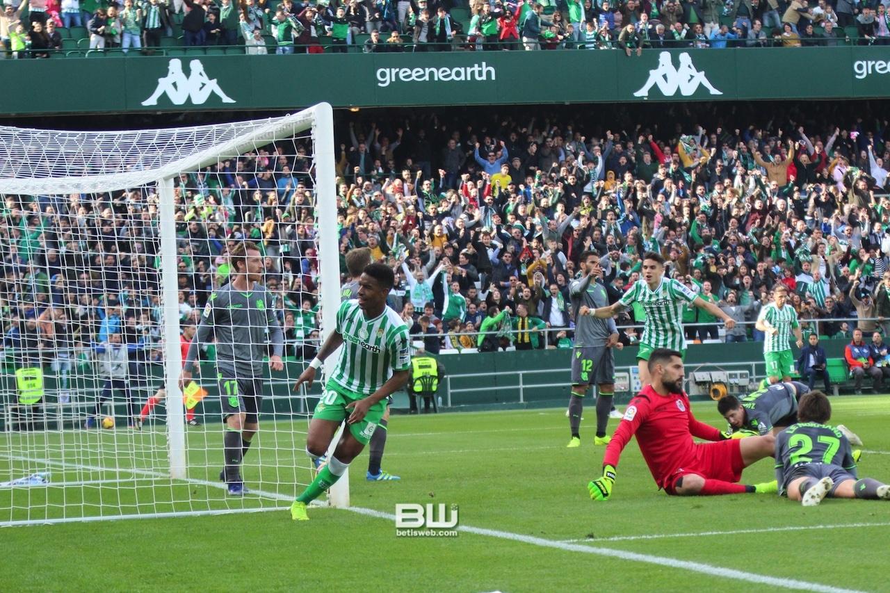 J14 Betis-Real Sociedad 43