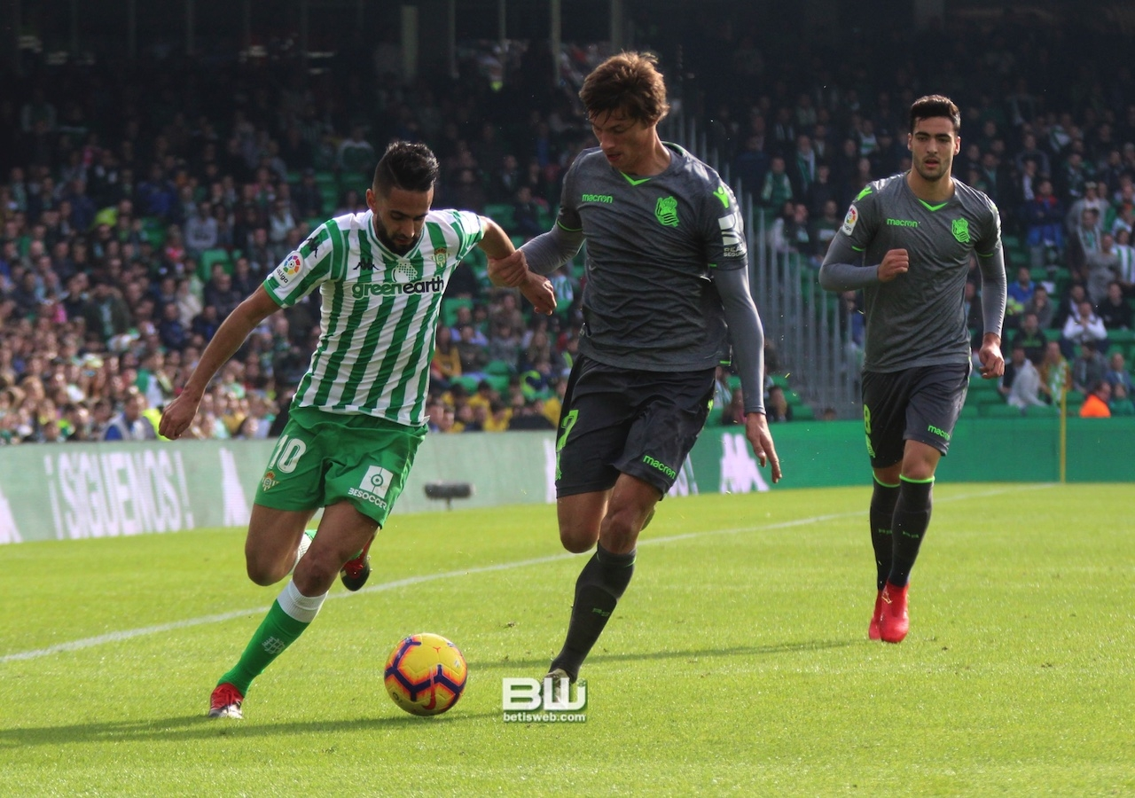 J14 Betis-Real Sociedad 73