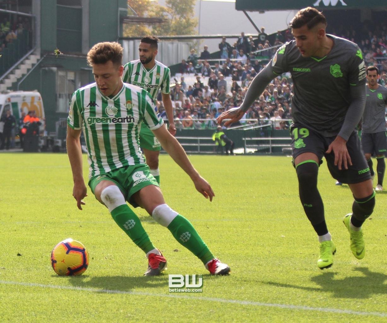 J14 Betis-Real Sociedad 78
