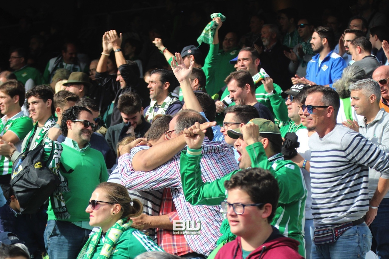 J14 Betis-Real Sociedad 92