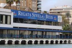 Femenino regata Sevilla - Betis1
