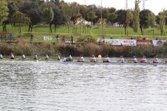Femenino regata Sevilla - Betis17