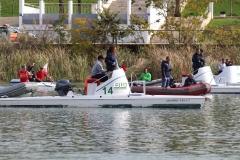 Femenino regata Sevilla - Betis19