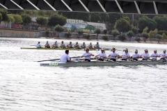 Femenino regata Sevilla - Betis26