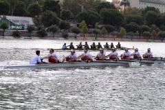 Femenino regata Sevilla - Betis27
