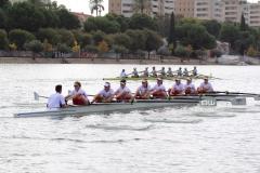 Femenino regata Sevilla - Betis28