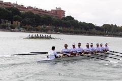 Femenino regata Sevilla - Betis32