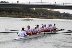 Femenino regata Sevilla - Betis42