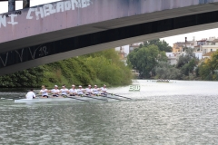 Femenino regata Sevilla - Betis47