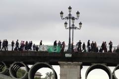Femenino regata Sevilla - Betis52