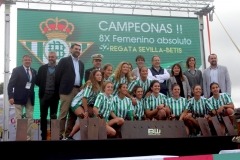 aFemenino regata Sevilla - Betis18
