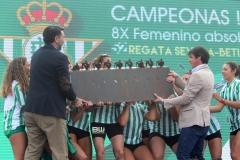 aFemenino regata Sevilla - Betis8