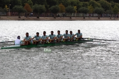Masculino 52 regata Sevilla - Betis7