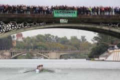 Masculino 52 regata Sevilla - Betis73