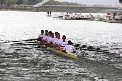 Masculino 52 regata Sevilla - Betis8