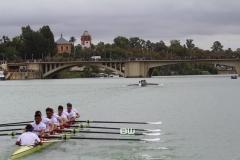 Masculino 52 regata Sevilla - Betis84