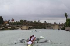 Masculino 52 regata Sevilla - Betis86